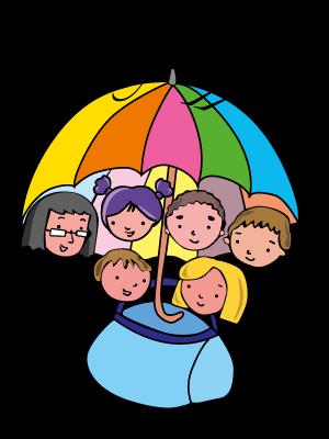 Baby Parking Mary Poppins Andezeno | L'Alternativa all'Asilo Nido Logo